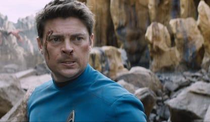 Star Trek Beyond Theme