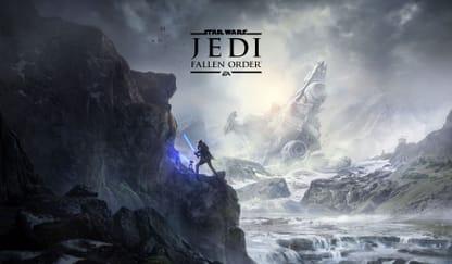Star Wars Jedi Fallen Order Theme