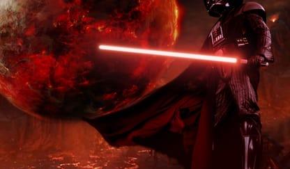 Star Wars Saga Theme