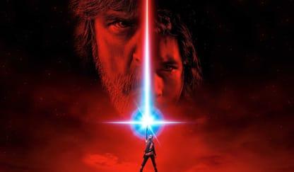 Star Wars The Last Jedi Theme