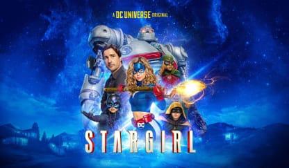 Stargirl Theme