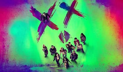 Suicide Squad Theme