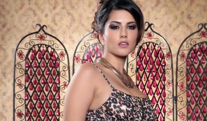 Sunny Leone Theme Preview Image