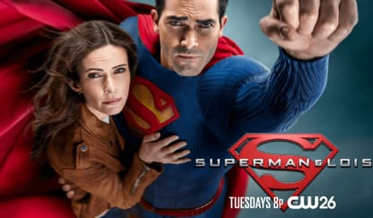 Superman And Lois Theme Preview Image