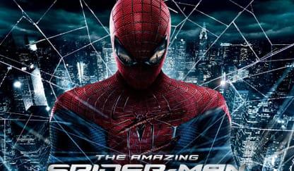 The Amazing Spider Man Theme