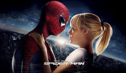 The Amazing Spider Man Theme Preview Image