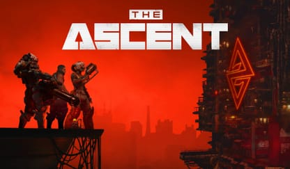 The Ascent Theme