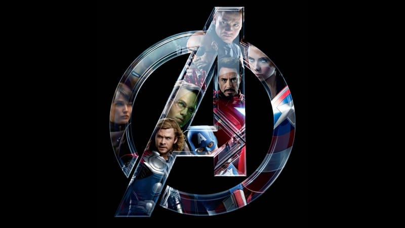 The Avengers Theme Preview Image