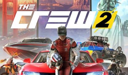 The Crew 2 Theme