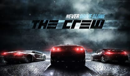 The Crew 2 Theme Preview Image