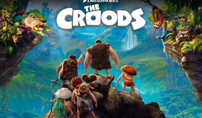 The Croods Theme