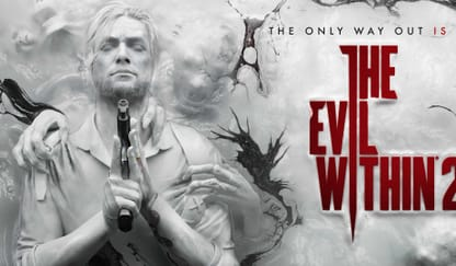The Evil Within 2 Theme