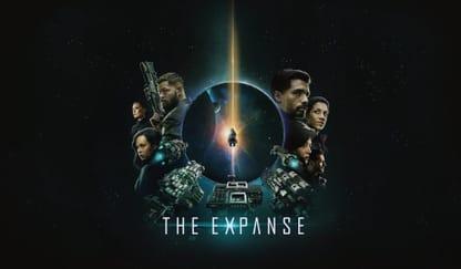 The Expanse Theme