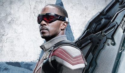 The Falcon And The Winter Soldier Theme