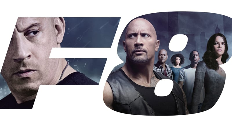 The Fate Of The Furious Theme Preview Image