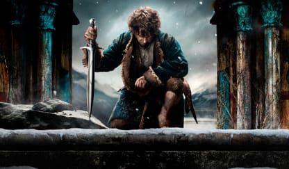 The Hobbit The Battle Of The Five Armies Theme
