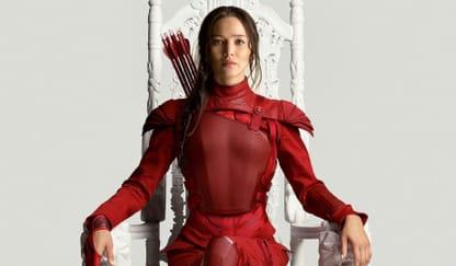 The Hunger Games Mockingjay Theme