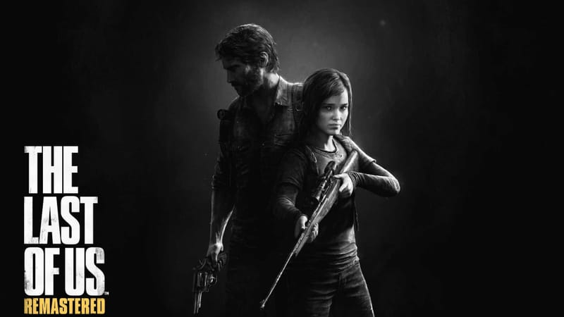 The Last Of Us Part II Theme Preview Image