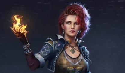 The Witcher 3 Wild Hunt Theme
