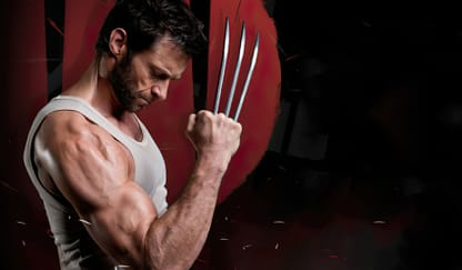 The Wolverine Theme