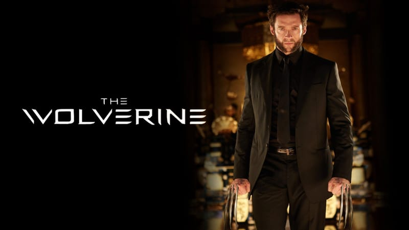 The Wolverine Theme Preview Image