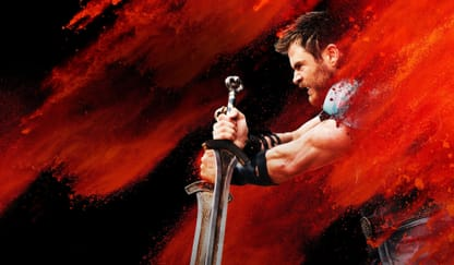 Thor Ragnarok Theme