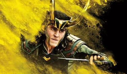 Thor Ragnarok Theme Preview Image