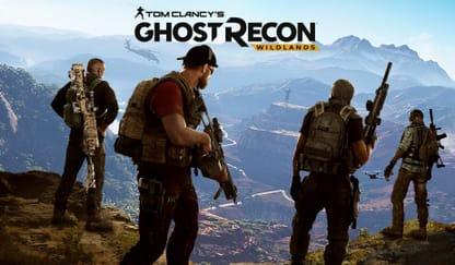 Tom Clancys Ghost Recon Wildlands Theme