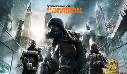 Tom Clancys The Division Theme