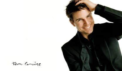 Tom Cruise Theme