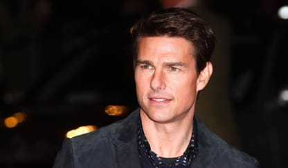 Tom Cruise Theme Preview Image