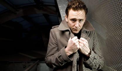 Tom Hiddleston Theme
