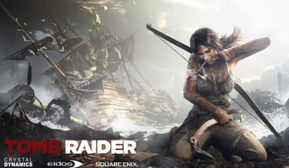 Tomb Raider Theme