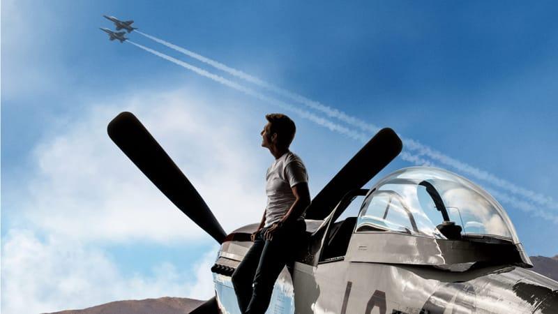 Top Gun Maverick Theme Preview Image