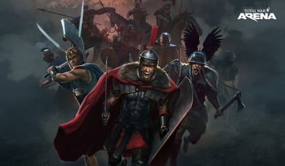 Total War Arena Theme Preview Image