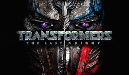 Transformers The Last Knight Theme