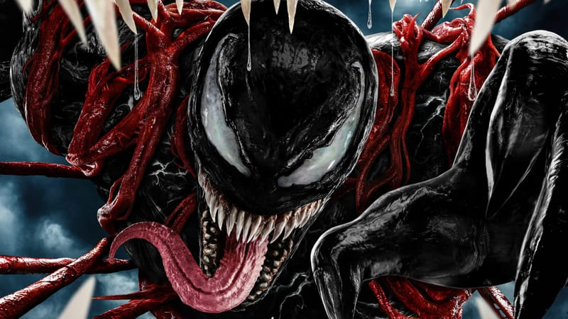 Venom Let There Be Carnage Theme Preview Image