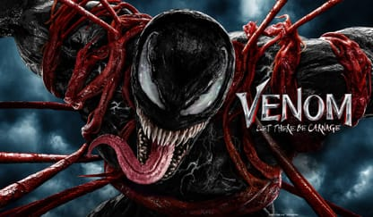 Venom Let There Be Carnage Theme