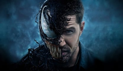Venom Theme Preview Image