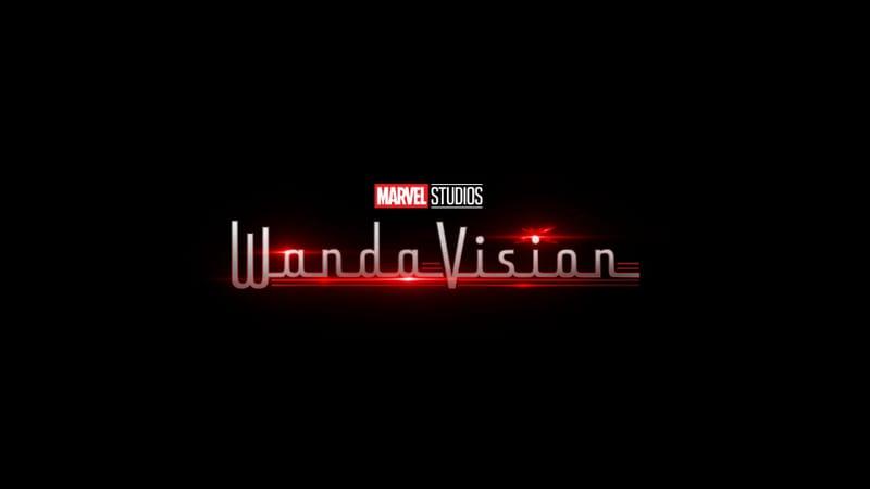 WandaVision Theme Preview Image