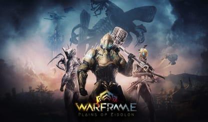 Warframe Theme