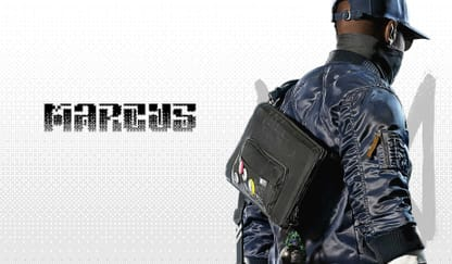 Watch Dogs 2 Theme Preview Image
