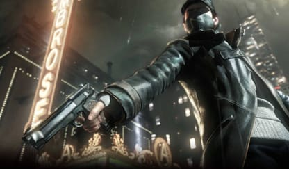 Watch Dogs Theme Preview Image