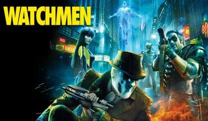 Watchmen Theme