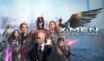 X-Men: Apocalypse Theme